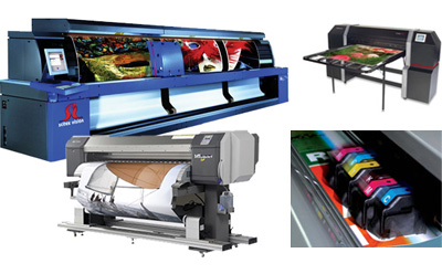 Graphic Design and Printing in San Fernando Valley Los Angeles